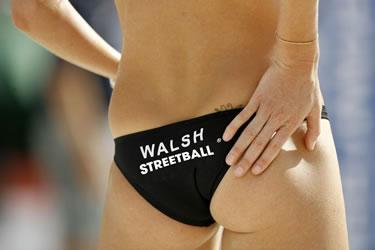 Kerri walsh beach volleyball butts question