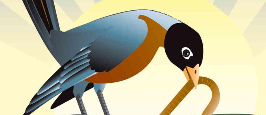 Early Bird Extinct