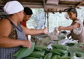 tamale makers