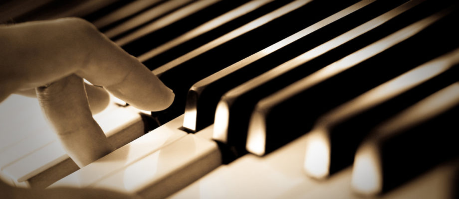 My Piano Lessons