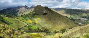 Ecuador scenery