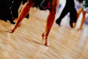 waltz legs